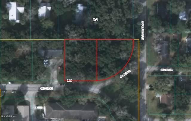 TBD SE 11th Street, Ocala, FL 34471 (MLS #564517) :: Pepine Realty