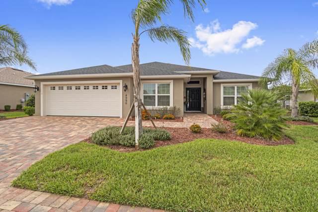 4996 Sandpiper Drive, Oxford, FL 34484 (MLS #564522) :: Thomas Group Realty