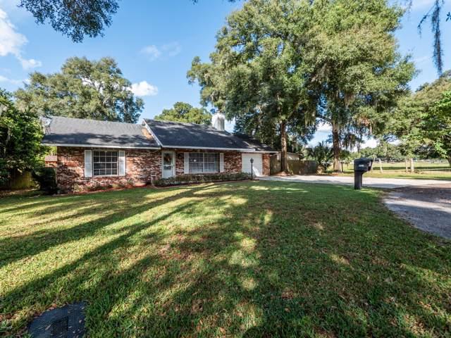 2621 NE 46th Street, Ocala, FL 34479 (MLS #564524) :: Bosshardt Realty