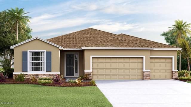 1693 NE 51st Court, Ocala, FL 34470 (MLS #564532) :: Thomas Group Realty