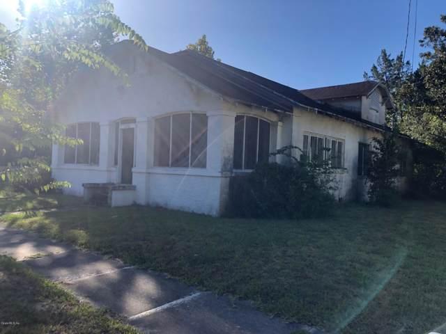 20758 Walnut Street, Dunnellon, FL 34431 (MLS #564534) :: Pepine Realty