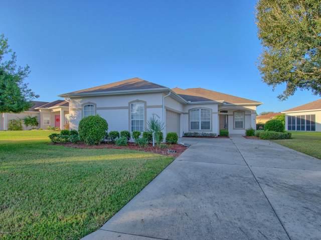 11948 SE 176th Place Road, Summerfield, FL 34491 (MLS #564546) :: Pepine Realty