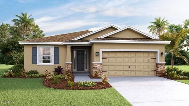 6490 SW 89th Loop, Ocala, FL 34476 (MLS #564547) :: Thomas Group Realty