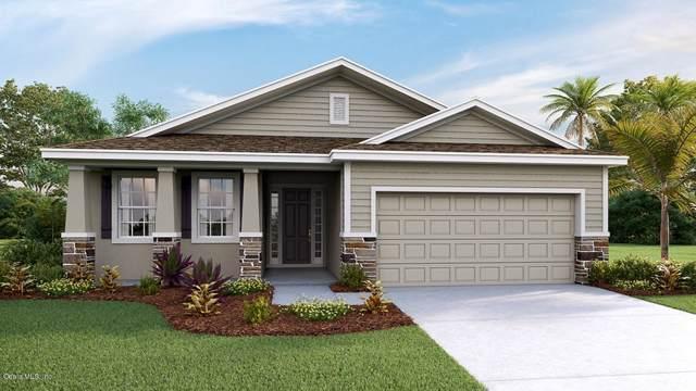 9254 SW 60th Terrace Road, Ocala, FL 34476 (MLS #564549) :: Thomas Group Realty