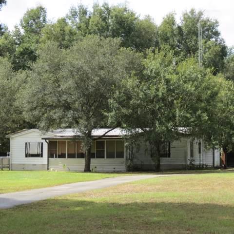2070 SE Hwy 41, Morriston, FL 32668 (MLS #564553) :: Thomas Group Realty