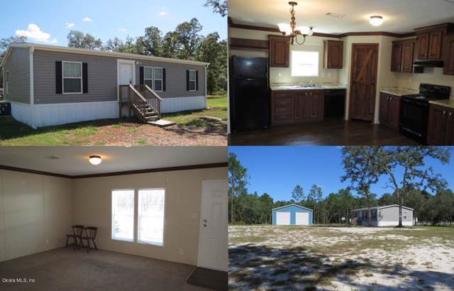 7481 SW 152nd Place, Dunnellon, FL 34432 (MLS #564556) :: Pepine Realty
