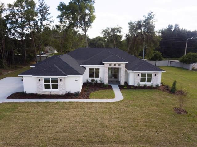 4010 SE 23rd Street, Ocala, FL 34471 (MLS #564561) :: Realty Executives Mid Florida