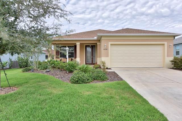 8238 SW 78th Circle, Ocala, FL 34476 (MLS #564569) :: Pepine Realty