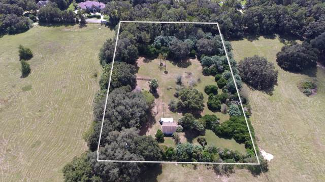 750 SE 59th Street, Ocala, FL 34480 (MLS #564571) :: Thomas Group Realty