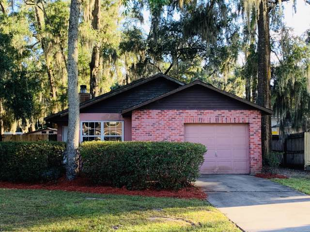 720 NE 27th Street, Ocala, FL 34470 (MLS #564578) :: Realty Executives Mid Florida