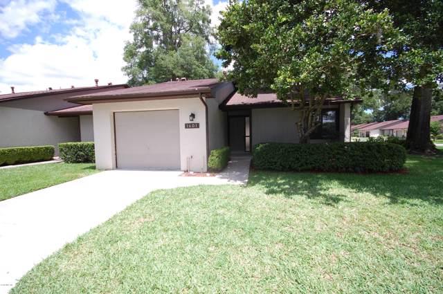 1601 NE 36th Court, Ocala, FL 34470 (MLS #564581) :: Bosshardt Realty
