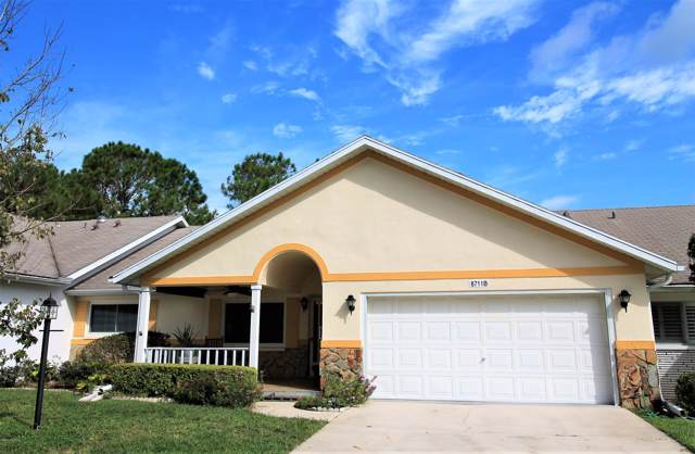 8711 SW 91st Street B, Ocala, FL 34481 (MLS #564592) :: Pepine Realty