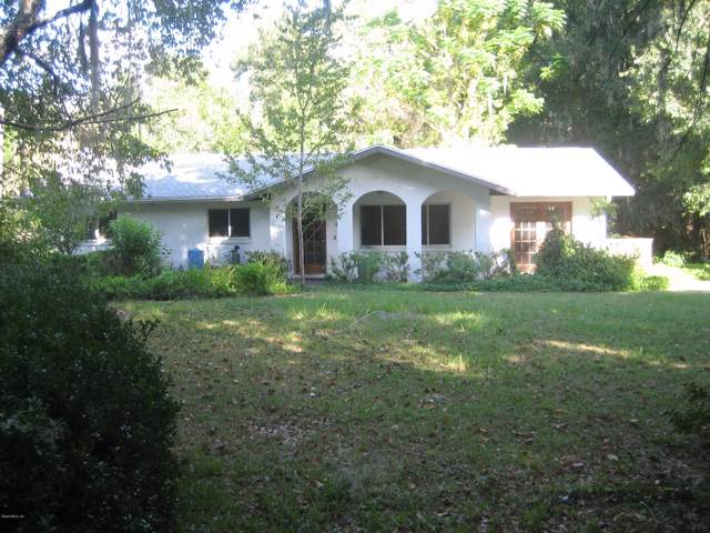 2780 NE 120th Street, Anthony, FL 32617 (MLS #564595) :: Thomas Group Realty