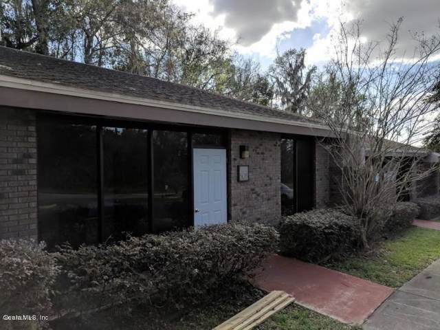 150 SE 17th Street #502, Ocala, FL 34471 (MLS #564601) :: Bosshardt Realty