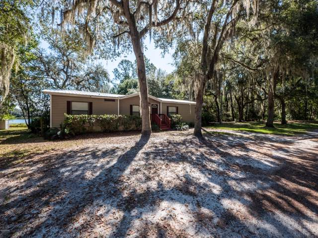 22511 NE 105th Avenue Road Road, Fort Mccoy, FL 32134 (MLS #564603) :: Thomas Group Realty