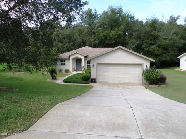 10130 SW 188th Court, Dunnellon, FL 34432 (MLS #564611) :: Bosshardt Realty