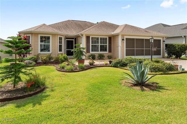 2594 Jupiter Way, The Villages, FL 32163 (MLS #564621) :: Thomas Group Realty