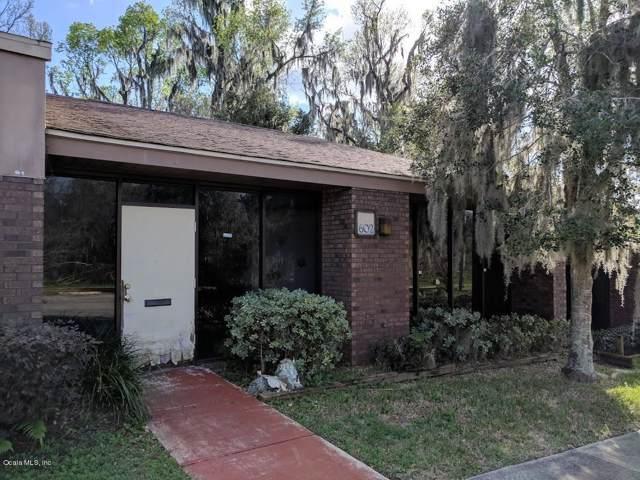 150 SE 17th Street #602, Ocala, FL 34471 (MLS #564625) :: Bosshardt Realty