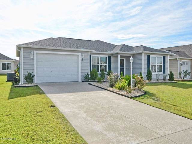 3487 Jaguar Court, The Villages, FL 32163 (MLS #564631) :: Bosshardt Realty