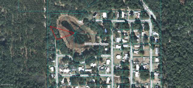 TBD Se 128Th Ave, Silver Springs, FL 34488 (MLS #564636) :: Realty Executives Mid Florida