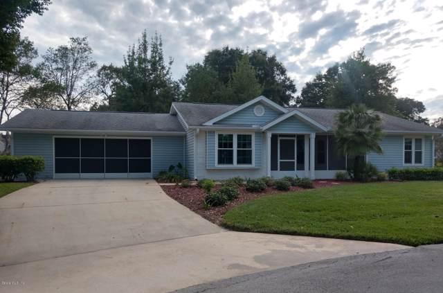10802 SW 82nd Avenue, Ocala, FL 34481 (MLS #564640) :: Thomas Group Realty