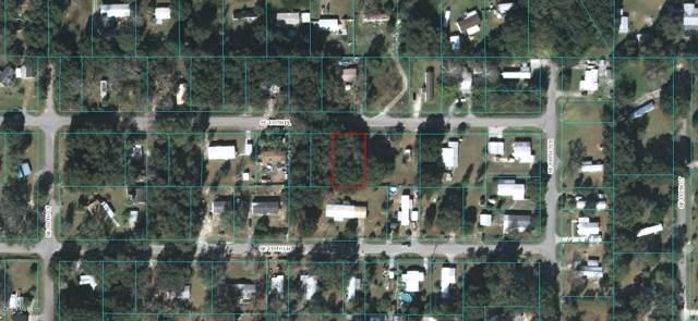 00 SE 130th Place, Ocklawaha, FL 32179 (MLS #564641) :: Realty Executives Mid Florida
