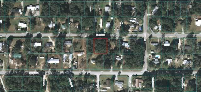 00 SE 131ST Lane, Ocklawaha, FL 32179 (MLS #564642) :: The Dora Campbell Team