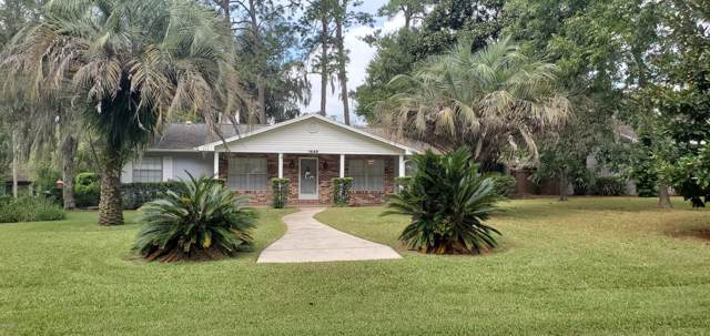 1446 SE 38th Avenue, Ocala, FL 34471 (MLS #564644) :: Realty Executives Mid Florida