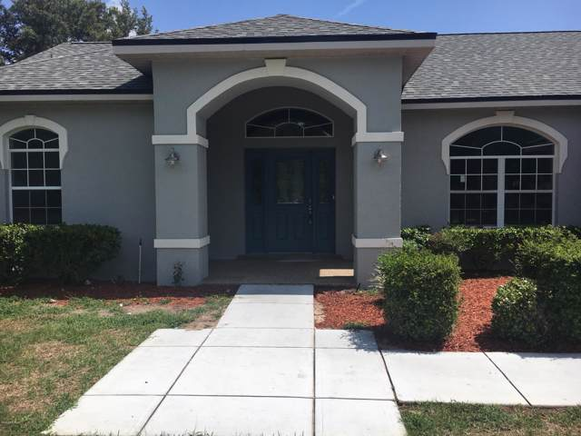 5420 SW 82nd Street, Ocala, FL 34476 (MLS #564650) :: Thomas Group Realty