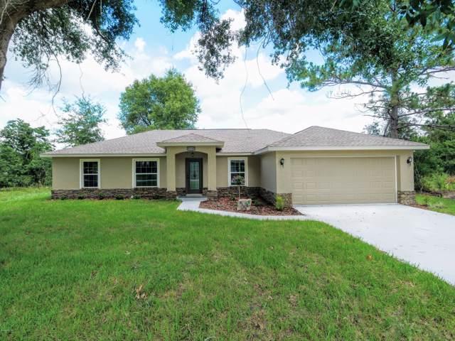 0 SW 55th Road, Ocala, FL 34473 (MLS #564653) :: Thomas Group Realty