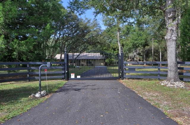 18 Never Bend Drive, Ocala, FL 34482 (MLS #564654) :: Pepine Realty