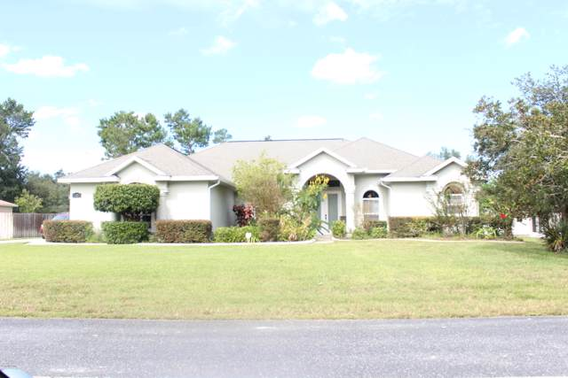 4129 SW 103rd Place, Ocala, FL 34476 (MLS #564661) :: Realty Executives Mid Florida