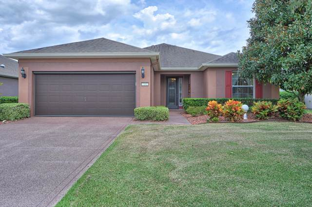 7192 SW 99th Circle, Ocala, FL 34481 (MLS #564665) :: Realty Executives Mid Florida