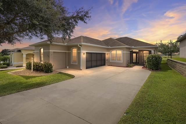 17023 SE 115th Terrace Road, Summerfield, FL 34491 (MLS #564666) :: Bosshardt Realty