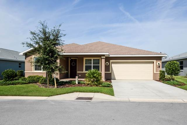 9288 SW 91st Court Road, Ocala, FL 34481 (MLS #564668) :: Bosshardt Realty