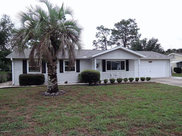 10937 SW 85th Terrace, Ocala, FL 34481 (MLS #564669) :: Pepine Realty
