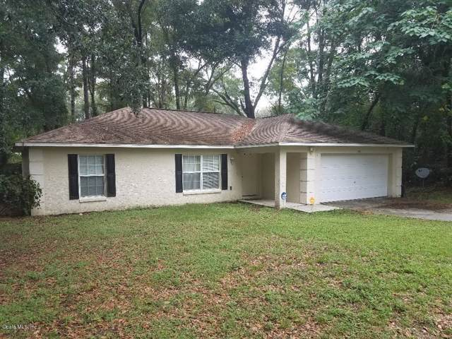 5781 NW 65th Place, Ocala, FL 34482 (MLS #564670) :: Pepine Realty