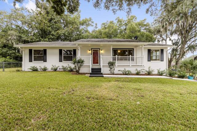 1732 SE Lake Weir Avenue, Ocala, FL 34471 (MLS #564671) :: Bosshardt Realty