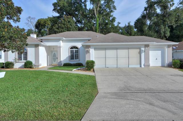 5305 NW 26th Lane, Ocala, FL 34482 (MLS #564674) :: Bosshardt Realty