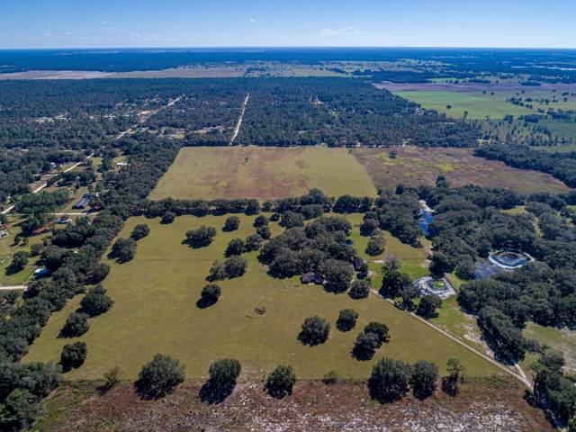 6161 SE 212th Court, Morriston, FL 32668 (MLS #564681) :: Bosshardt Realty
