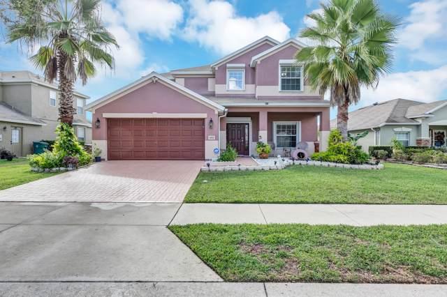 4002 SW 51st Terrace, Ocala, FL 34474 (MLS #564682) :: Pepine Realty