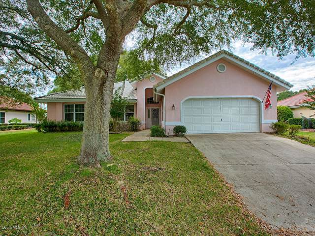 11477 SW 82nd Terrace, Ocala, FL 34481 (MLS #564701) :: Pepine Realty