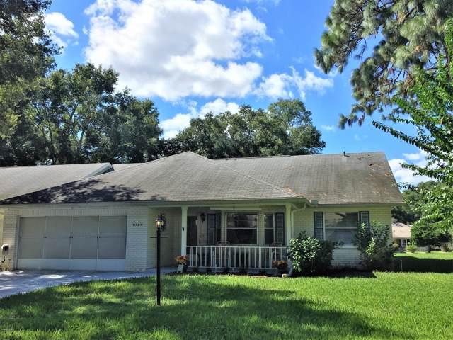 9152 SW 83rd Avenue H, Ocala, FL 34481 (MLS #564707) :: Realty Executives Mid Florida