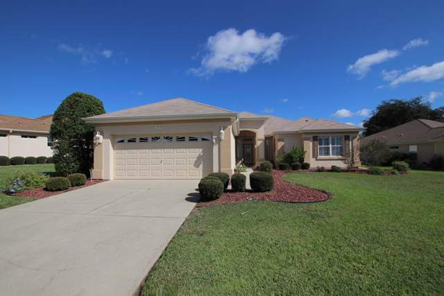12123 SE 91st Terrace, Summerfield, FL 34491 (MLS #564714) :: Pepine Realty