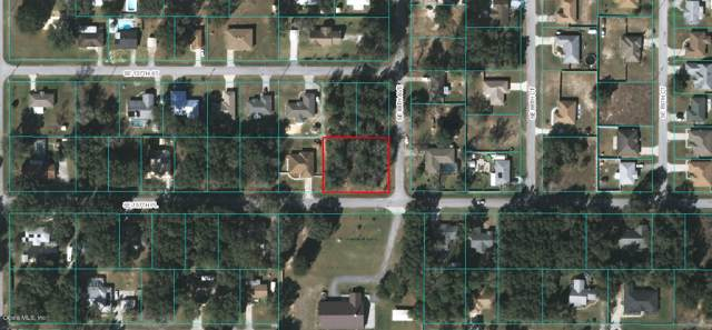 TBD SE 157th Place, Summerfield, FL 34491 (MLS #564717) :: Bosshardt Realty