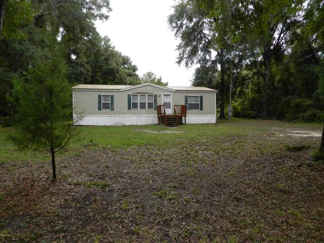 13840 SW 13The Place, Ocala, FL 34482 (MLS #564721) :: Realty Executives Mid Florida