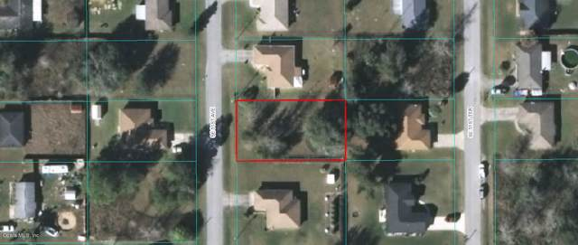 0 SE 51st Avenue, Summerfield, FL 34491 (MLS #564725) :: Bosshardt Realty