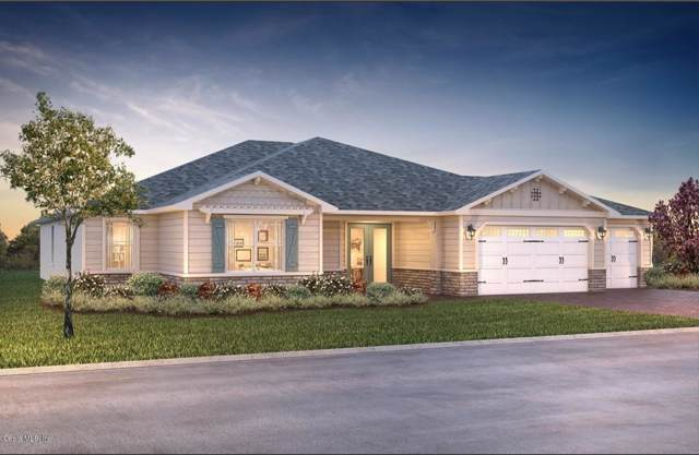 9161 SW 81st Street, Ocala, FL 34481 (MLS #564730) :: Pepine Realty