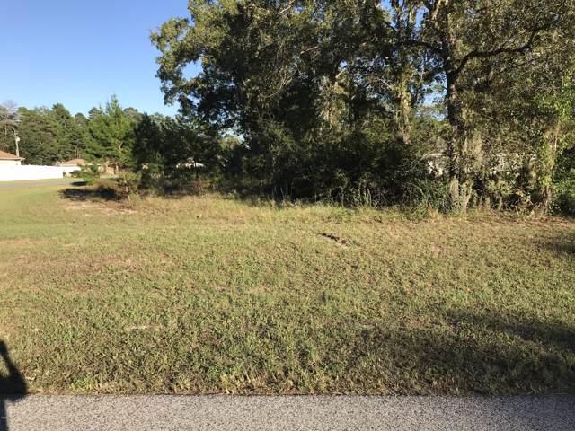 TBD SW 38th Circle, Ocala, FL 34473 (MLS #564758) :: Realty Executives Mid Florida