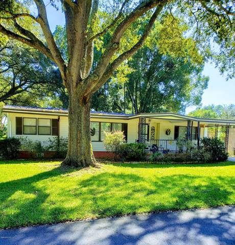 631 NE 62nd Terrace, Ocala, FL 34470 (MLS #564760) :: Realty Executives Mid Florida